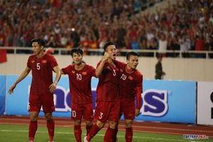 Vòng loại World Cup 2022 sẽ thi đấu tập trung vào tháng 6/2021