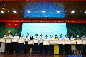 TP Hồ Chí Minh kinh phí chăm lo Tết Tân Sửu là 1.025 tỷ đồng
