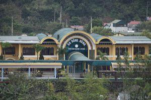 Lạng Sơn muốn nối mạch đường sắt tốc độ cao với Hà Nội