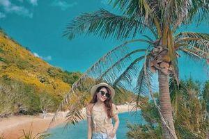 4 điểm check-in hút khách tại Côn Đảo