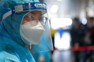 Thêm 18 bệnh nhân mắc Covid-19 ở Hải Dương
