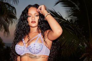Hãng nội y của Rihanna trở thành đế chế 1 tỷ USD