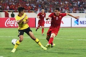 Lý do Việt Nam không đăng cai vòng loại World Cup 2022?