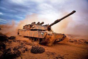 Điểm yếu không thể khắc phục của xe tăng M1 Abrams của Mỹ