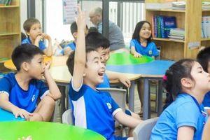 Trường Liên cấp SenTia giúp học sinh vượt qua thách thức thế kỷ 21