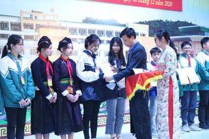 NCKH trong trường học: Thắp sáng ước mơ cho giới trẻ