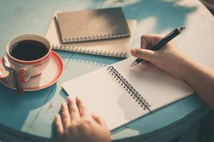Bài học từ những lần… viết thật