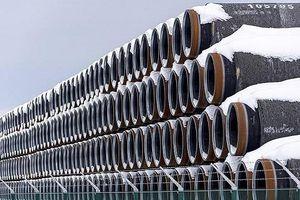 Nga không coi các lệnh trừng phạt của Mỹ là trở ngại đối với Nord Stream 2