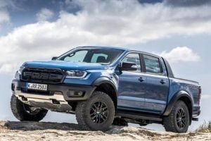 Lí do triệu hồi gấp 2400 xe Ford Ranger, Everest