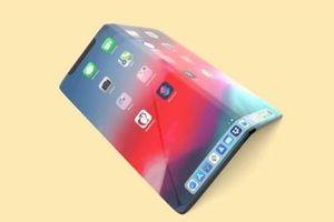 Thêm bằng chứng cho thấy Iphone màn hình dẻo sắp ra mắt thị trường