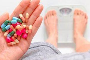 Những trường hợp suy thận vì sử dụng sản phẩm giảm cân