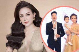 Diễn viên Hoàng Yến chia tay chồng thứ 4: 'Anh ta dọa gia đình tôi'
