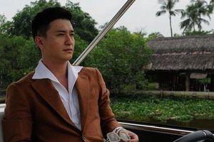 Huỳnh Anh lên tiếng vụ mở cửa xe gây tai nạn: 'Tôi đã đền bù 15 triệu'