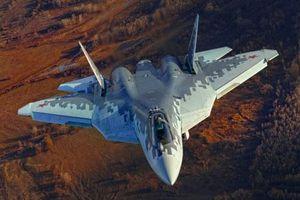 Tiêm kích Su-57 có thể khiến phi công có thể ngất trong khi bay