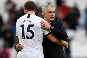 Tottenham cần thêm trung vệ giỏi