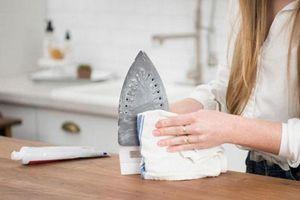 Lợi ích bất ngờ từ kem đánh răng trong việc làm sạch các đồ dùng trong nhà