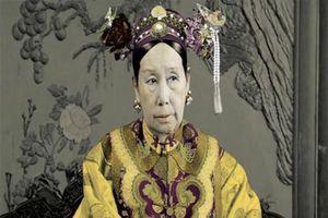 Chân dung người phụ nữ ăn diện và sành điệu nhất trong lịch sử Trung Hoa
