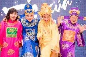 Phát hiện thú vị về dàn diễn viên Táo Quân: Nhiều người làm giám đốc, trừ 'Ngọc Hoàng'