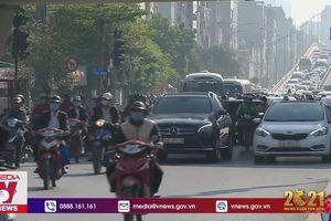 Nghị định 100 góp phần giảm sâu tai nạn giao thông