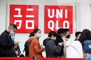 Uniqlo thống lĩnh ngành may mặc toàn cầu với mức vốn hóa lên tới 103 tỷ USD