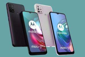Motorola Moto G10 và Moto G30 chính thức ra mắt - Giá bán thực sự gây bất ngờ