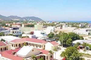 Công bố Nghị quyết thành lập thị trấn Cát Tiến