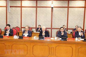 Bộ Chính trị đồng ý chủ trương mua vắc xin phòng COVID-19 cho nhân dân