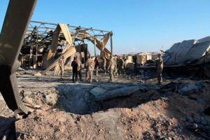NATO tăng gấp 8 lần số quân ở Iraq