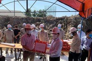 Đảm bảo giải ngân 100% cho dự án cao tốc Mỹ Thuận – Cần Thơ
