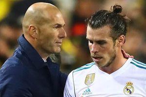 'Hãy hỏi ngài Zidane xem ông ấy có cần Bale không'