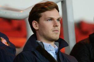 Tân chủ tịch Sunderland thừa kế khối tài sản 4 tỷ bảng