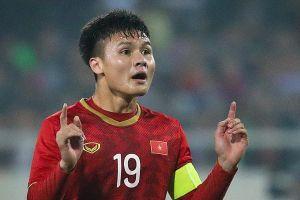 Vì sao Việt Nam không tổ chức được vòng loại World Cup?