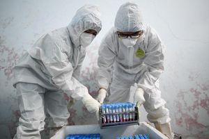 Hải Phòng hỗ trợ Hải Dương 5 tỷ chống dịch