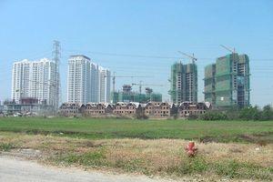 Nới quy chuẩn quy hoạch để đầu tư hạ tầng