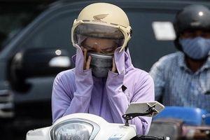 TP Hồ Chí Minh: Chỉ số UV ở ngưỡng 'báo động đỏ' trong hôm nay (19/2)