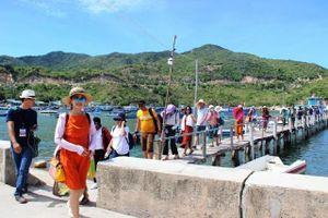 Ninh Thuận: Các điểm tham quan đón 28.940 lượt khách trong dịp Tết