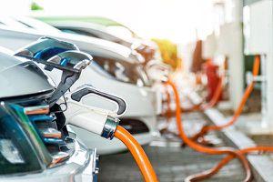 Seoul đẩy mạnh chính sách tăng trưởng xe ô tô thân thiện với môi trường