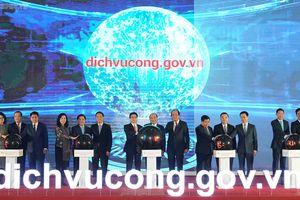 VNPT từng bước khẳng định vai trò dẫn dắt trong chuyển đổi số quốc gia