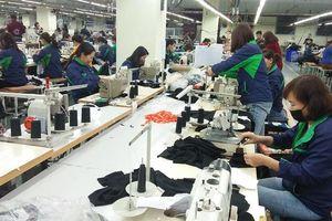 Thái Nguyên: Gần 100% lao động tại các doanh nghiệp trở lại làm việc
