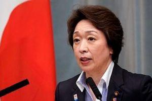 Tân Trưởng ban Olympic và Paralympic Tokyo: Sinh ra để đến Thế vận hội