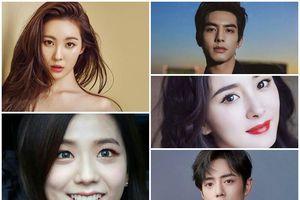 Jisoo (Black Pink), Sunmi, Dương Mịch, Tống Uy Long, Tiêu Chiến hóa 'nam thần, tiên nữ' là đều nhờ chung điểm này!