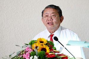 Nguyên Giám đốc Sở KH-CN Đồng Nai Phạm Văn Sáng đã bỏ trốn