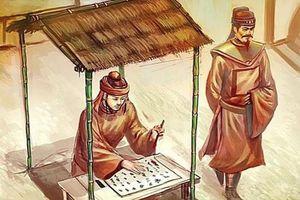 Gia đình duy nhất trong sử Việt 3 đời cùng đỗ trạng nguyên