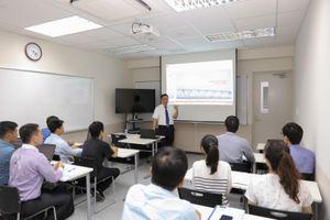 Giáo sư Việt Nam đầu tiên là thành viên Hội đồng biên tập quốc tế tạp chí ZAMM