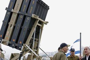 Nga yêu cầu các cuộc tấn công của Israel vào Syria phải dừng lại
