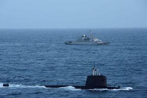 Châu Âu đồng loạt thể hiện quan điểm rõ ràng với hành vi của Trung Quốc trên Biển Đông