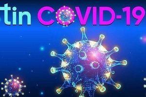 Cập nhật Covid-19 ngày 19/2: Số ca mắc mới giảm, WHO cảnh báo không chủ quan; Trung Quốc phản ứng về nhận xét SARS-CoV-2 là'vũ khí sinh học'