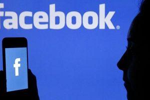 Facebook gặp lỗi trên toàn hệ thống