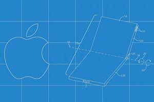 LG đang phát triển màn hình gập cho Apple