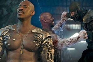 Mortal Kombat sửa lại bi kịch của nhân vật lần thứ 3
